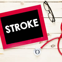 """Young woman's """"hangover"""" turned out to be the effects of a stroke"""