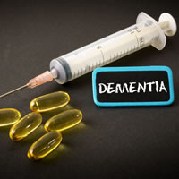 Meditation linked with dementia fighting benefits